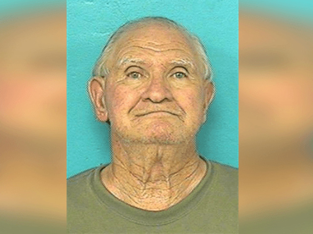 Douglas Ferguson, 76, was trying to attack his son with a running chainsaw as the younger man mowed the lawn at a home on U.S. Highway 421 back on June 28, according to a police statement obtained by the Bristol Herald-Courier.