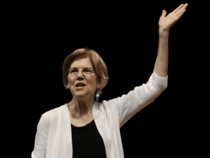 Nolte: Nine Lies the Media Are Telling You About Elizabeth Warren's DNA Test