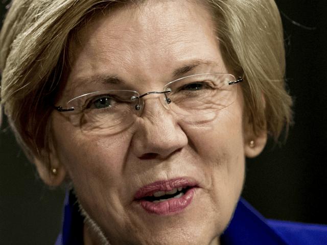 Nolte: Establishment Media Reverse Course to Blast Elizabeth Warren