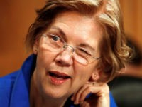 Watch: Elizabeth Warren Doubles Down on Claim Parents Eloped Due to American Indian Ancestry