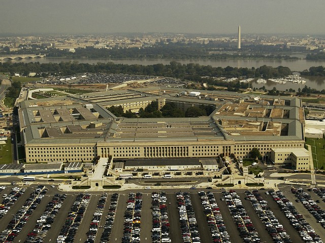 GAO Audit: 'Nearly All' U.S. Weapons System Susceptible to Cyber Attacks