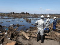 Report: Japan Plans to Flush Radioactive Fukishima Water into the Ocean