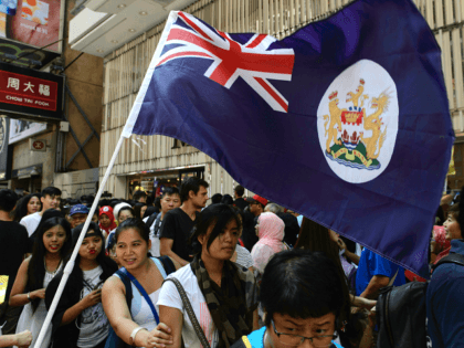 UK Will Increase Visa Rights for Hong Kongers If China Issues Crackdown