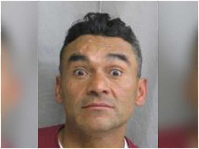 Six-Times-Deported Illegal Alien Faces Death for Allegedly Murdering 3 Men