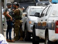 suspected terrorist attack