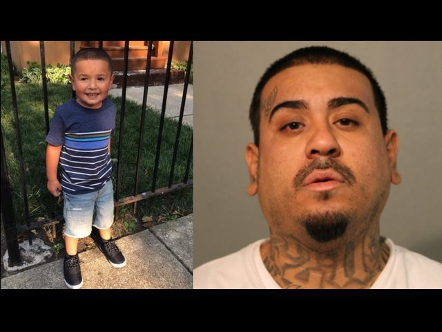 A Chicago Prosecutor Says Two Year Old Julien Gonzalez Was Shot And Killed When Gang Leader Alexander Varela Ordered Gunfire During Birthday Party