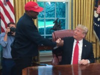 CNN's Don Lemon: Kanye West's Oval Office Performance a Minstrel Show