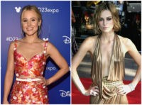 Disney Stars Kristen Bell and Keira Knightly Diss the Disney Princesses