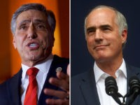 Lou Barletta Slams Opponent's 'Evil' Campaign Ad Suggesting He'd Take Health Care from His Cancer-Stricken Grandson