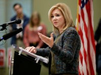 Marsha Blackburn: Trump Must Showcase His Economic Record in Coming Debates