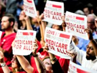 Poll: Only 31 Percent of Americans Call Medicare for All a 'Top Priority'