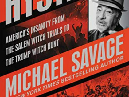 Talk radio star and New York Times bestselling author Michael Savage has a prescient warning for America.
