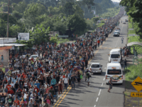 Donald Trump Alerts Military: Migrant Caravan Now a National Emergency