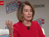 Pelosi Predicts Dems Will Take the House, She Will Be Next Speaker