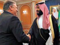pompeo-saudi-arabia-mohammed-bin-salman-ap