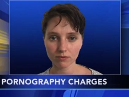 A Pennsylvania mother has been arrested and accused of allowing her boyfriend to create pornographic videos and photographs using her own three-year-old daughter.