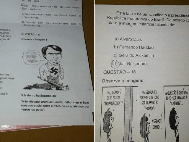 prova-com-criticas-a-jair-bolsonaro