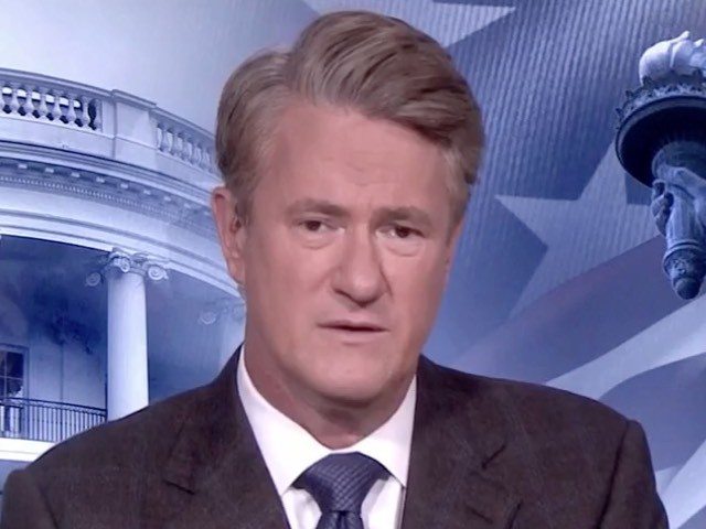 Scarborough: 'The Kavanaugh Hearings Were a Disaster for the Democratic Party' | Breitbart