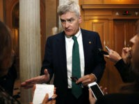 Watch – Bill Cassidy on Viral Video: Mother Was 'Embarrassing Children,' 'Using Them as a Prop'