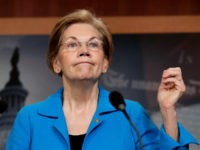 2020: Warren Concedes to Black Graduates: 'I'm Not a Person of Color'