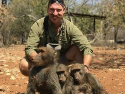 Idaho Fish and Game Commissioner Resigns Amid Backlash over Baboon Hunt