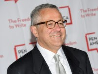 Report: New Yorker Suspends Jeffrey Toobin for Exposing Himself on Zoom