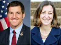 Poll: Republican Scott Taylor Leads in Virginia Congressional Race