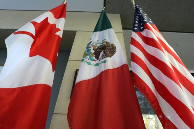 The US-Mexico-Canada trade deal: What's under the hood?