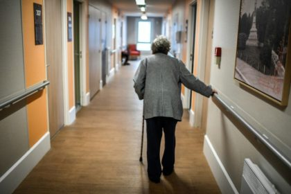 "Dutch researchers studied dementia, Parkinson's and stroke together ""in order to grasp how big the problem of incurable brain diseases in late life really is,"" said the study's senior author"