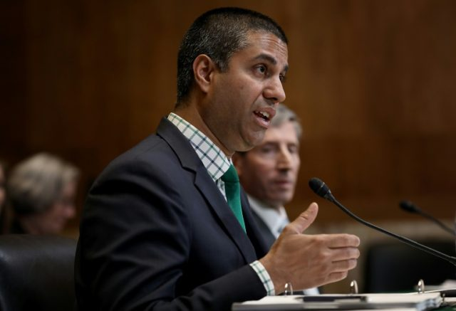 US sues California over 'net neutrality'