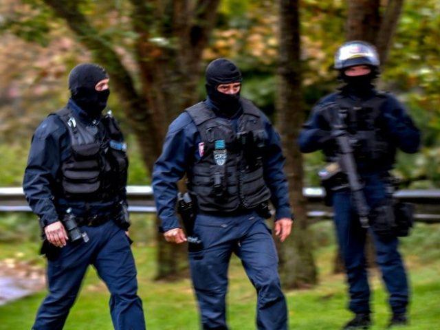 France accuses Iran over bomb plot near Paris