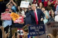 ***Live Updates*** Trump Holds Kentucky Rally