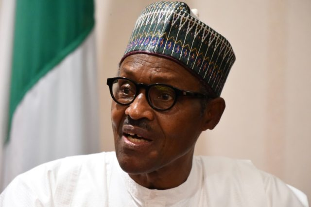 Nigerian President denies dying and being replaced by a clone