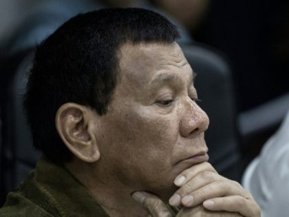 Philippine President Rodrigo Duterte is facing pressure to address a rise in prices that has hit the country's poor