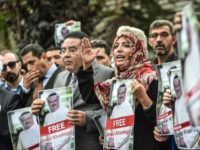 Turkish Media: Saudi Suspect in Khashoggi Case Killed in 'Suspicious Car Accident'