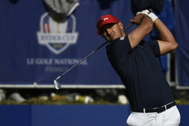 US Open, PGA winner Koepka voted PGA Tour Player of Year