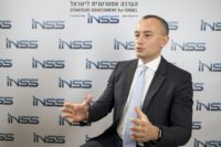 Nickolay Mladenov, UN Special Coordinator for the Middle East Peace Process