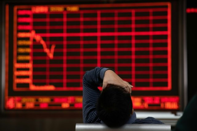 Asia, Europe stage market fightback after global rout