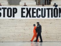 Washington State ends 'arbitrary, racially biased' death penalty