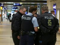 German police seize Cologne hostage-taker