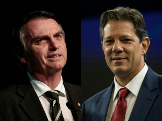 WhatsApp dirty tricks alleged in Brazil presidential race