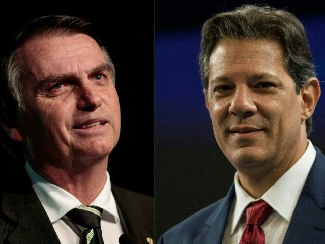 Brazil: Bolsonaro's Poll Lead Narrows on Weekend of Presidential Election