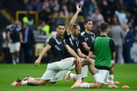 Embattled Cristiano Ronaldo faces a lenghty legal battle