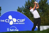 Koepka to become world number one after CJ Cup win