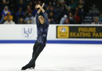 American Nathan Chen wins the men's title at the Skate America Figure Skating Grand Prix