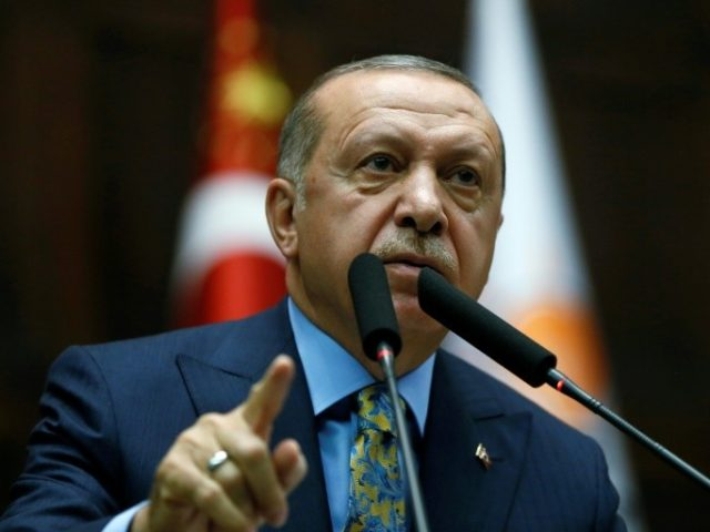 Erdogan outlined the steps taken by what he said was 15 person team who came from Riyadh planning to kill Khashoggi, including making reconnaissance outside Istanbul and then deactivating security cameras at the consulate