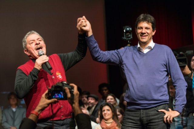 Lula calls for united Brazil front against 'fascist adventure'