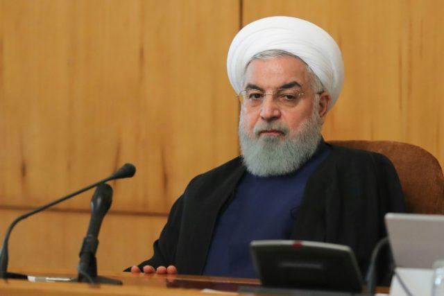 Iran's Rouhani: Khashoggi murder unthinkable 'without US backing'