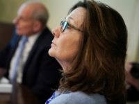 CIA Director Gina Haspel briefed Donald Trump on the investigation into journalist Jamal Khashoggi's killing after a fact-finding mission to Turkey