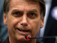 Bolsonaro claims Haddad needs 'fraud' to win Brazil election